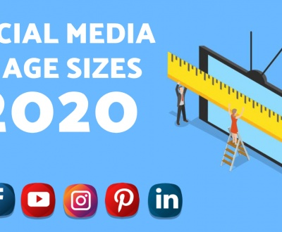 Social Media Image Sizes in 2020
