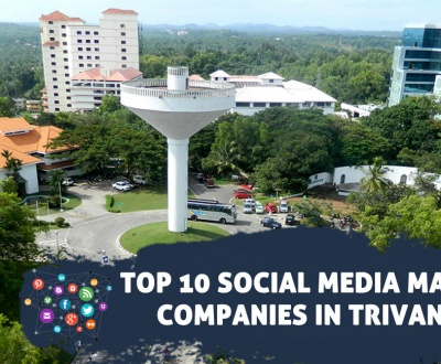 Top 10 Social Media Marketing Companies In Trivandrum