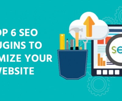 Top 6 SEO Plugins to Optimize Your Website